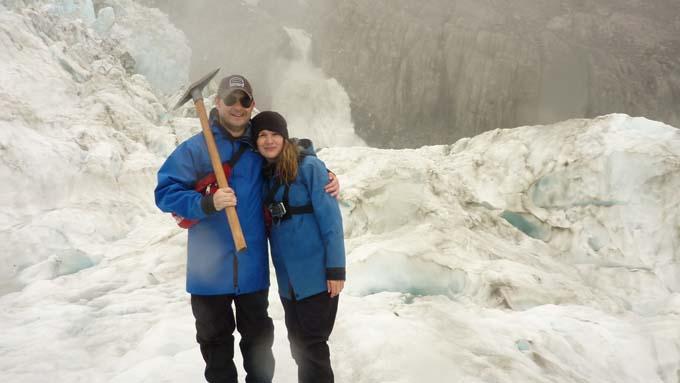 Franz Josef Ice Explorer