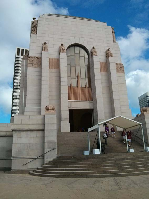 ANZAC War Memorial-01