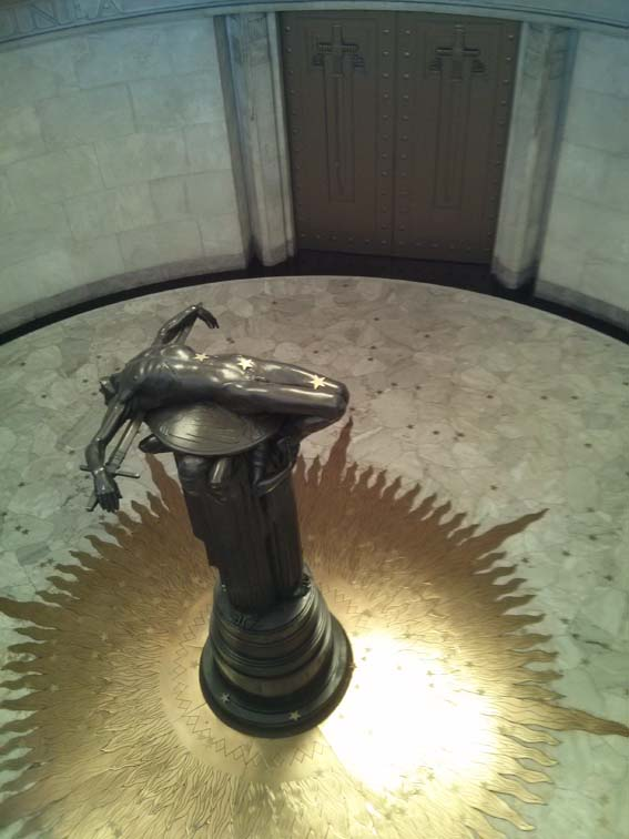 ANZAC War Memorial-02
