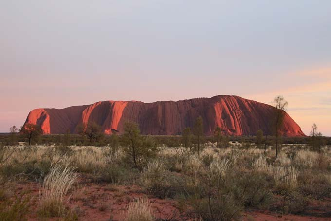 Ayers Rock-01