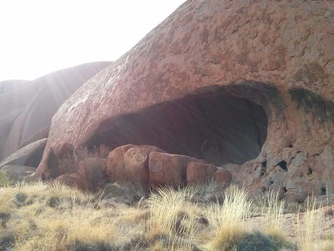 Ayers Rock-17
