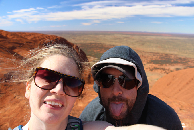 Ayers Rock-35
