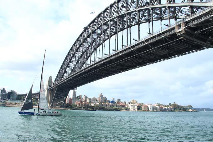 Sydney Bridge-01