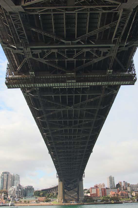 Sydney Bridge-02