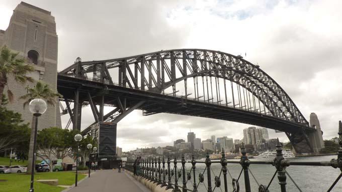 Sydney Bridge-03