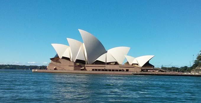 Sydney Opera House-18