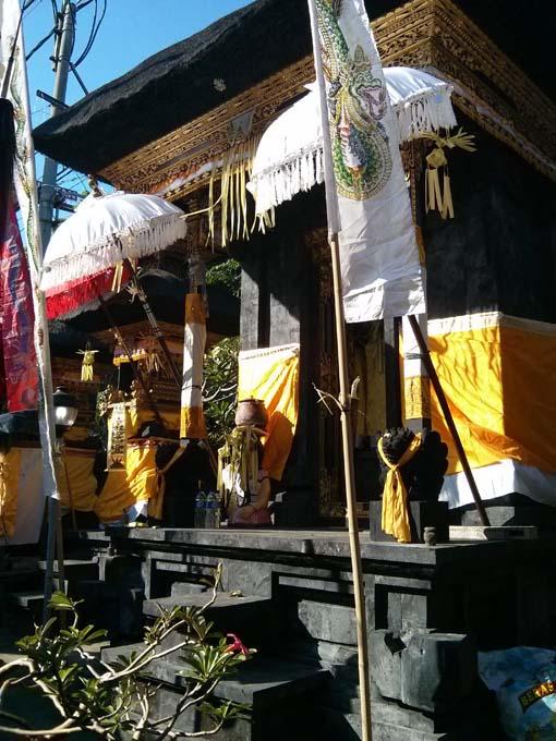 Bali-Legian-General Area pics