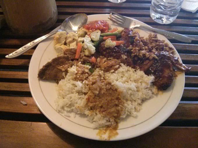 Bali-Nasi Campur2