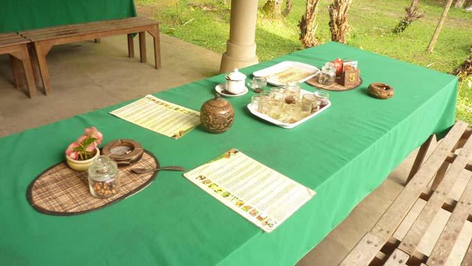 Bali-Ubud-Food-Luwak Coffee-11