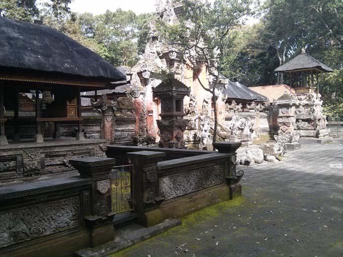 Bali-Ubud-Monkey Forest-49