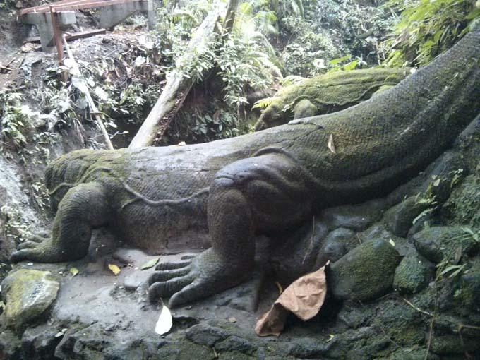 Bali-Ubud-Monkey Forest-62