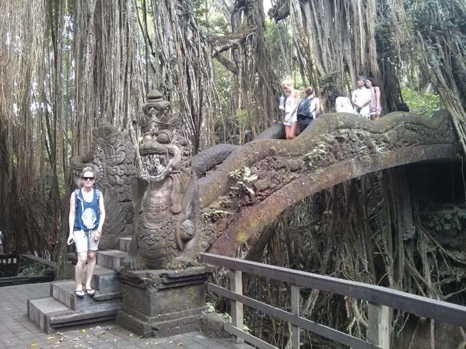 Bali-Ubud-Monkey Forest-66