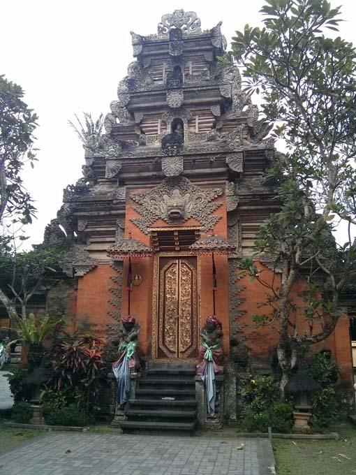 Bali-Ubud-Ubud Palace-01