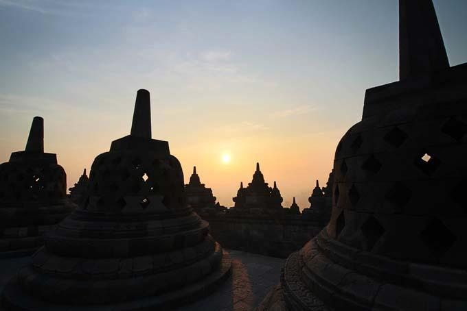 Indonesia-Borobudur Temple-03