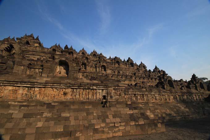 Indonesia-Borobudur Temple-04