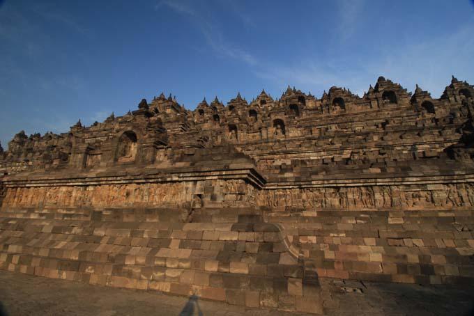 Indonesia-Borobudur Temple-05