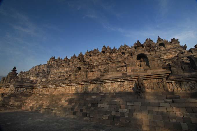 Indonesia-Borobudur Temple-06