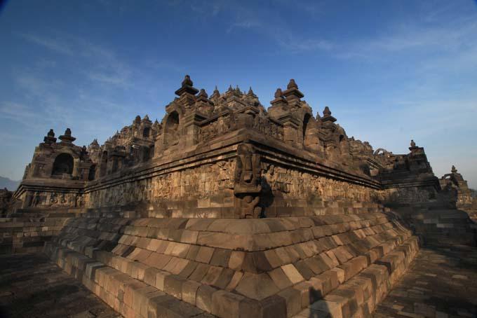 Indonesia-Borobudur Temple-07