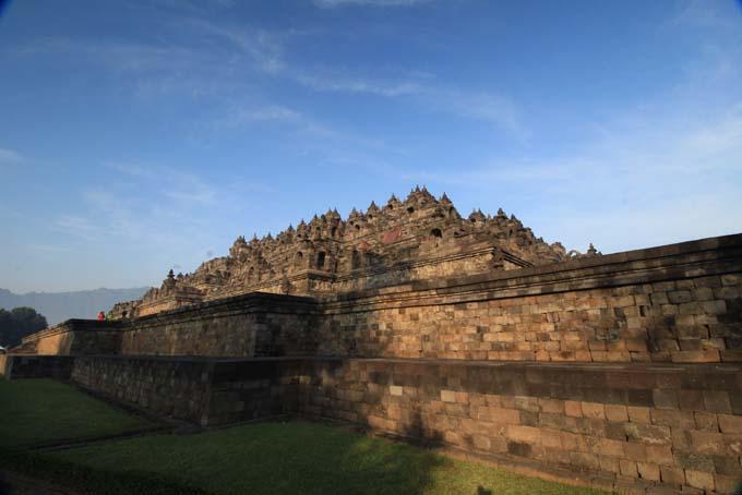 Indonesia-Borobudur Temple-08