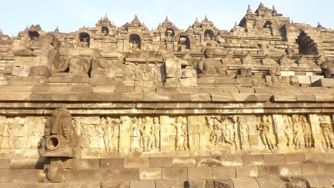 Indonesia-Borobudur Temple-12
