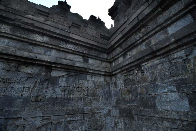 Indonesia-Borobudur Temple-13