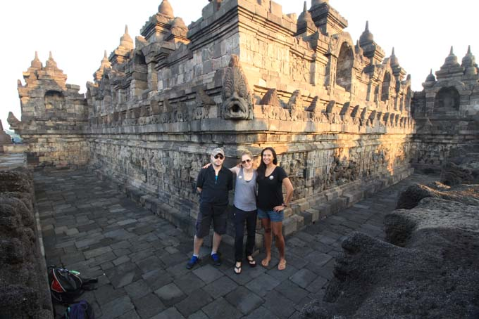 Indonesia-Borobudur Temple-14