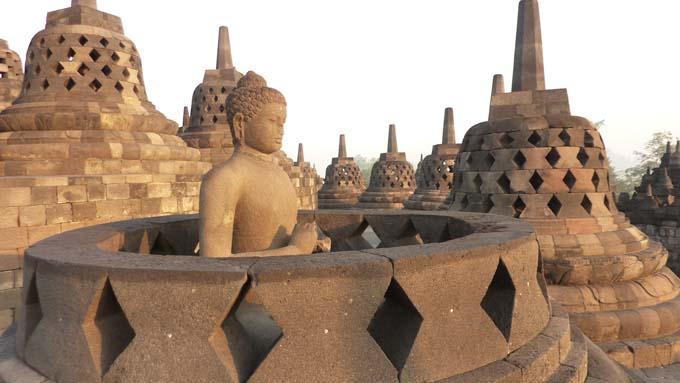 Indonesia-Borobudur Temple-19