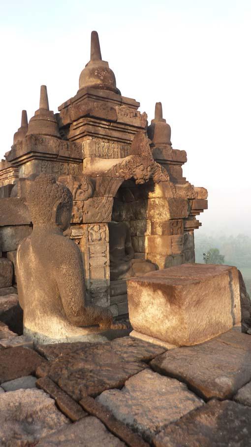 Indonesia-Borobudur Temple-21