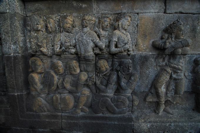 Indonesia-Borobudur Temple-30