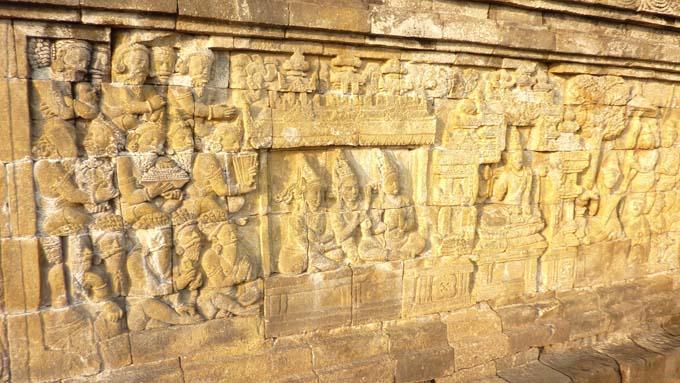 Indonesia-Borobudur Temple-33