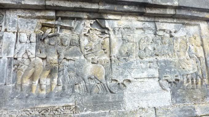Indonesia-Borobudur Temple-35
