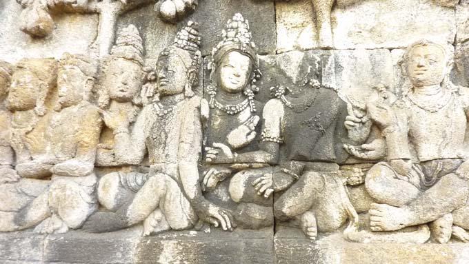 Indonesia-Borobudur Temple-41