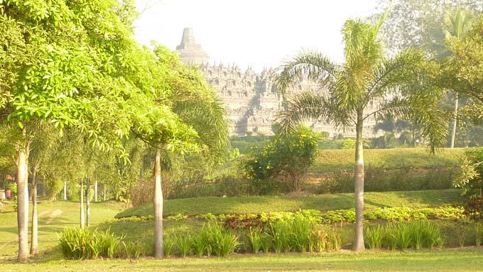 Indonesia-Borobudur Temple-45