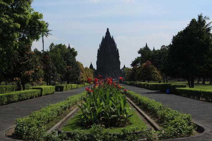 Indonesia-Prambanan Temple-01