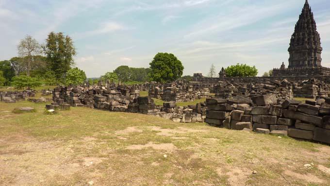 Indonesia-Prambanan Temple-03