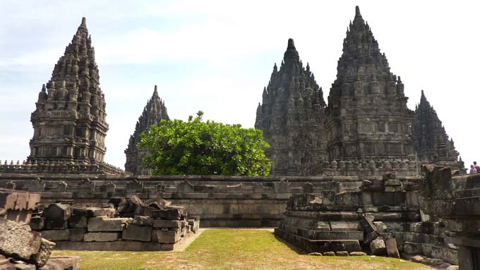 Indonesia-Prambanan Temple-04