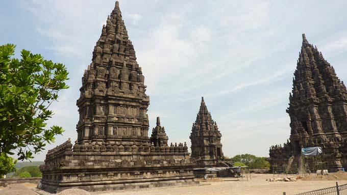 Indonesia-Prambanan Temple-07