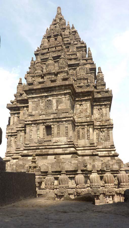 Indonesia-Prambanan Temple-08