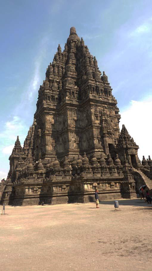 Indonesia-Prambanan Temple-10