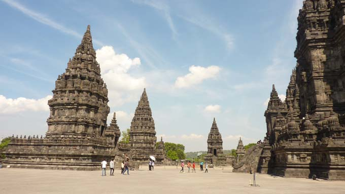 Indonesia-Prambanan Temple-11