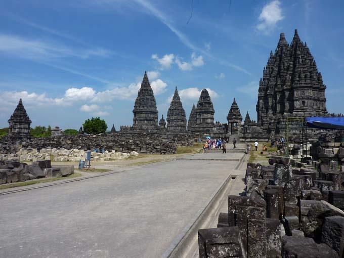 Indonesia-Prambanan Temple-12
