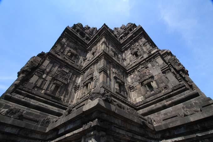 Indonesia-Prambanan Temple-16
