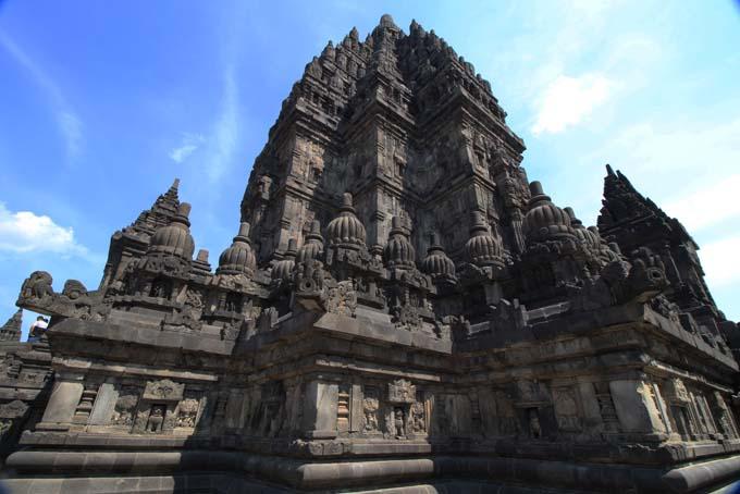 Indonesia-Prambanan Temple-17