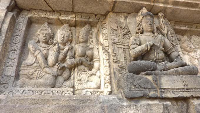 Indonesia-Prambanan Temple-22
