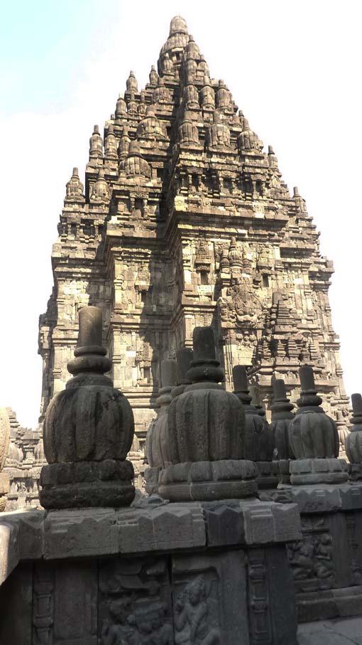 Indonesia-Prambanan Temple-25