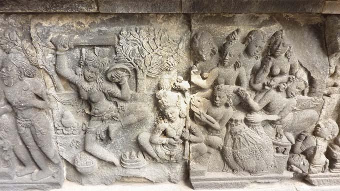 Indonesia-Prambanan Temple-29