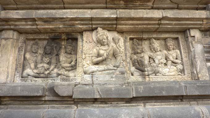 Indonesia-Prambanan Temple-30