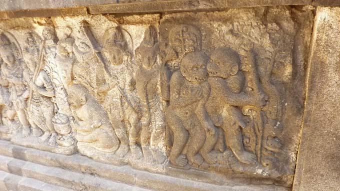 Indonesia-Prambanan Temple-33