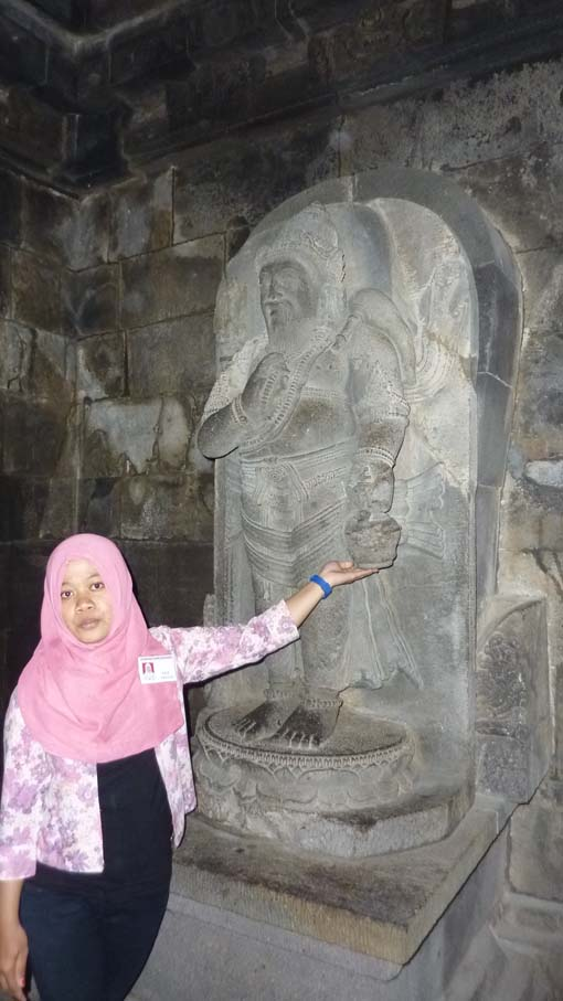Indonesia-Prambanan Temple-39