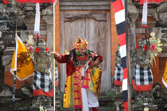 Indonesia-Traditional Dance-03
